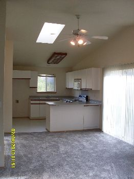 Puyallup WA home for lease