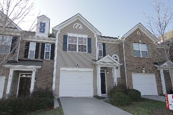 Charlotte NC home for lease by owner