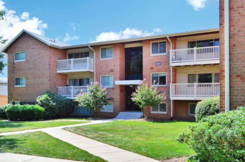 4820 Kenmore Avenue Alexandria VA Home Rental