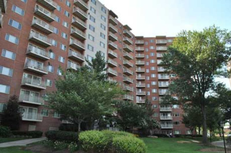 4701 Kenmore Avenue Alexandria VA Apartment for Rent