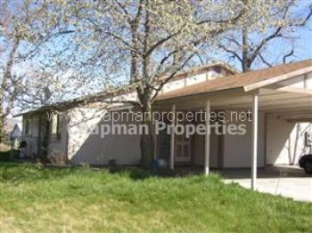 Boise ID home for lease by owner