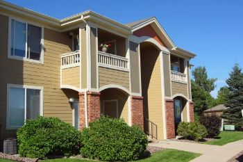 Affordable Apt Living in Coveted Highlands Ranch!