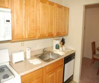 Baltimore MD apartment for rent