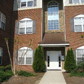 Winston Salem NC home rental