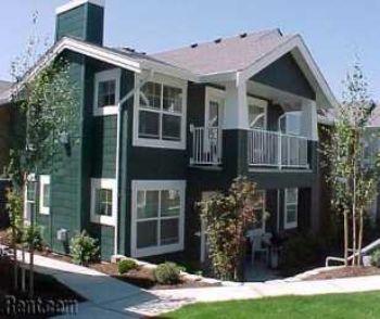 Spacious, comfortable, condo-style apartments!
