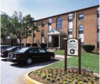 Baltimore MD rental house