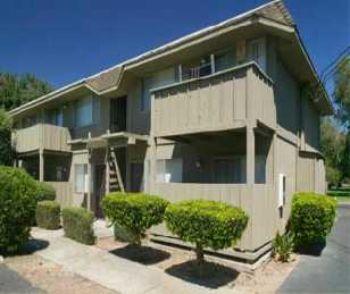 Turlock CA home rental