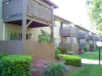 Apartment for Rent in Clovis