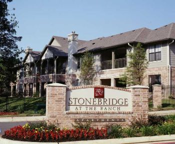 One Stonebridge Circle, Little Rock, AR, 72223