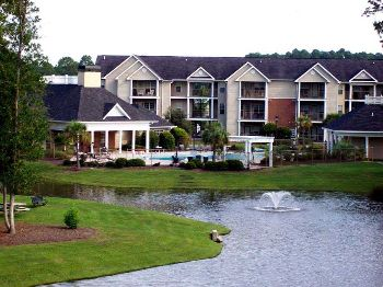 Savannah GA home rental