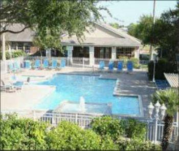 Corpus Christi TX rental home