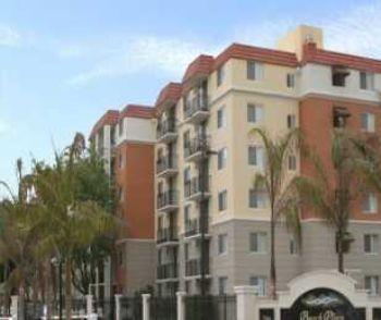 Sunny Isles Beach FL rental home