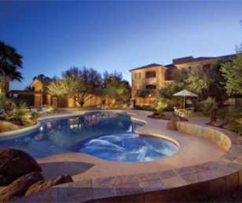 Chandler AZ rental home