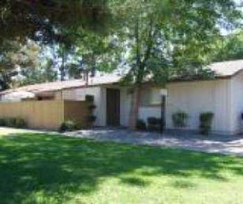 Fresno CA home for rent