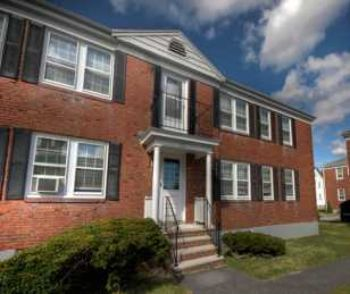 100 Forest Park Portland ME Apartment for Rent