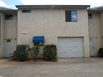 Townhouse for Rent in Prescott Valley