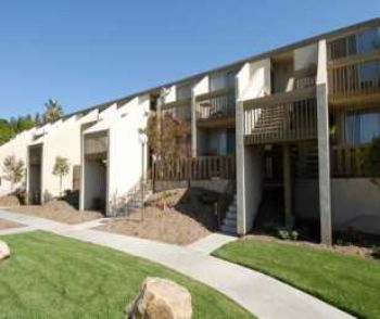 Apartment for Rent in La Mesa
