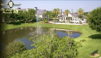 2bd Welcome To The Grand Reserve At Maitland Park, ...