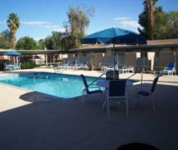 Yuma AZ home for lease
