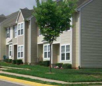 Fredericksburg VA home for lease