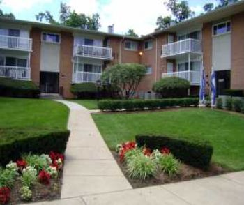 Falls Church VA home for lease