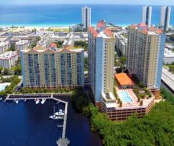 16900 North Bay Road Sunny Isles Beach FL Rental House