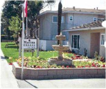 San Leandro CA house rental