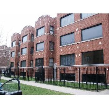 Chicago IL apartment for rent