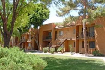 Tempe AZ home rental