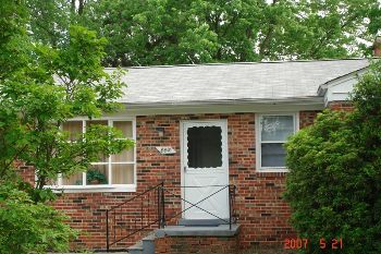 Single Family Home Near Nasa & Univ. of MD Bus!