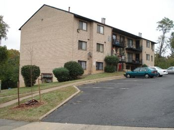 Apartments in Southeast Washington, Dc