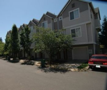 Beaverton OR apartment for rent