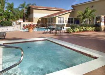 Boca Raton FL home for lease