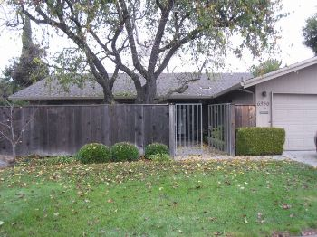 Stockton CA home for lease by owner