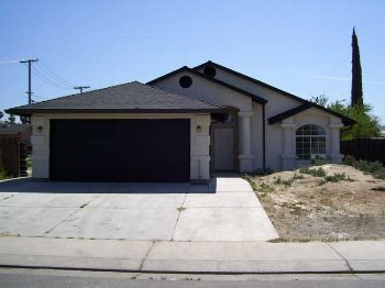 Modesto CA home for lease by owner