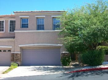 Townhouse for Rent in Henderson