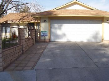 Las Vegas NV home for lease by owner