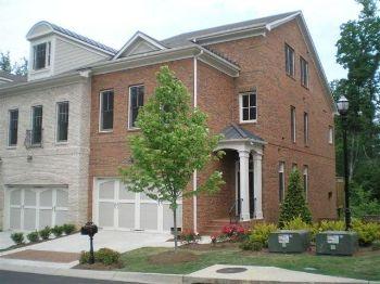 Duluth GA house rental