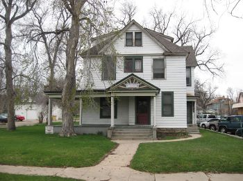 Greeley CO home for lease by owner