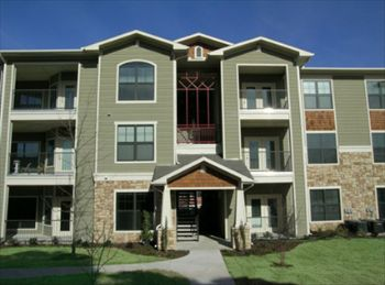 6500 Walden Run Circle Huntsville AL Apartment for Rent