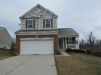 House for Rent in Burlington