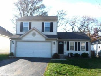 houses for rent in grove city