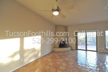 Tucson AZ home for rent