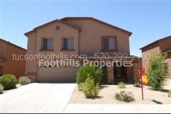 3582 W Goshen Drive, Tucson, AZ, 85741