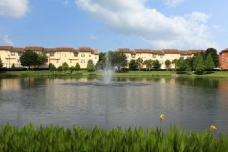 2450 Lake Debra Drive Orlando FL House Rental
