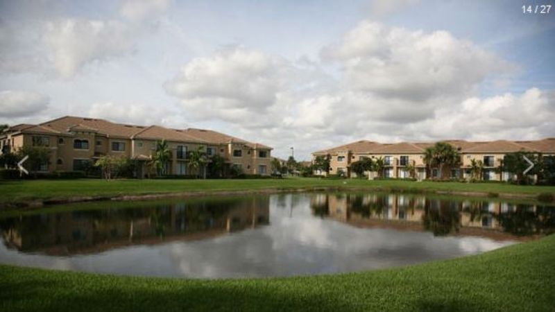 100 Portofino Drive Palm Beach Gardens FL Home for Lease