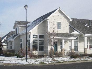 8300 Fairmount Drive Unit Ii-104 Denver CO House for Rent