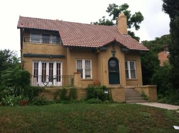2615 Albion Street Denver CO House Rental