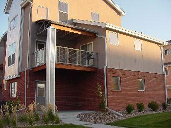 7700 E. Academy Blvd. #206 Denver CO Home for Rent