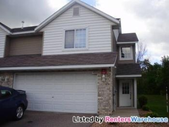 vacation rental 70301112107 Maple Grove MN